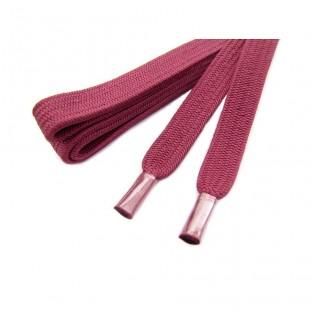 Deluxe Kakucho Sageo | Viole silk | MADE IN JAPAN