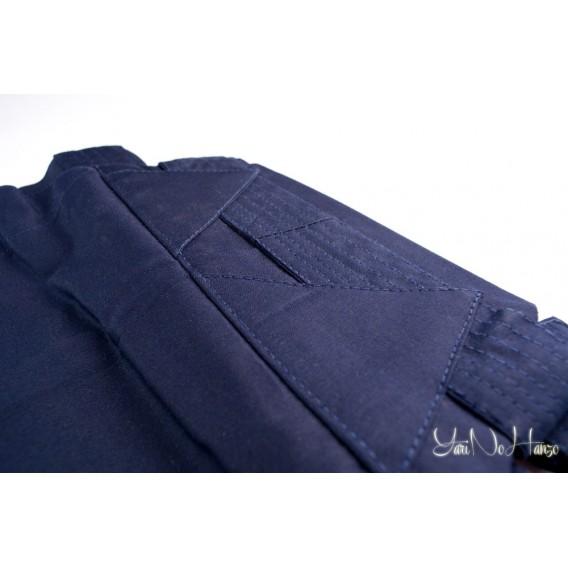 Hakama Blue   Kendo Iaido Aikido Hakama