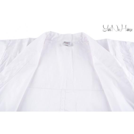Shitagi 2.0 White | White Juban for Iaido