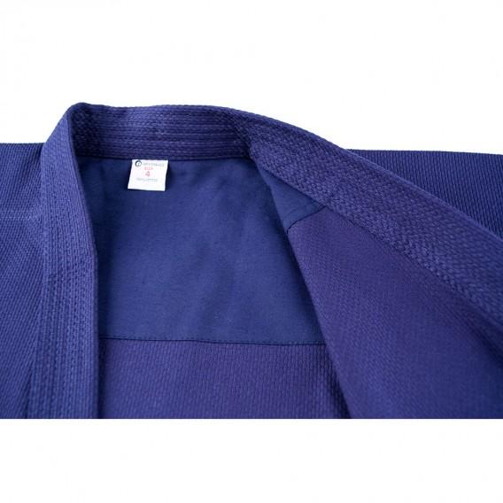 Iaido / Kendo Gi Professional 2.0 | Kendo Jacket dark-blue Indigo | Traditional Kendo uniform