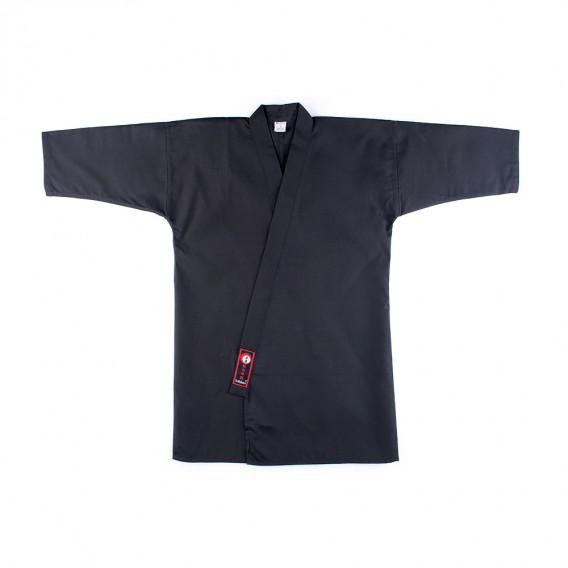 Iaido Gi Master 2.0 | Iaido Jacket Black |