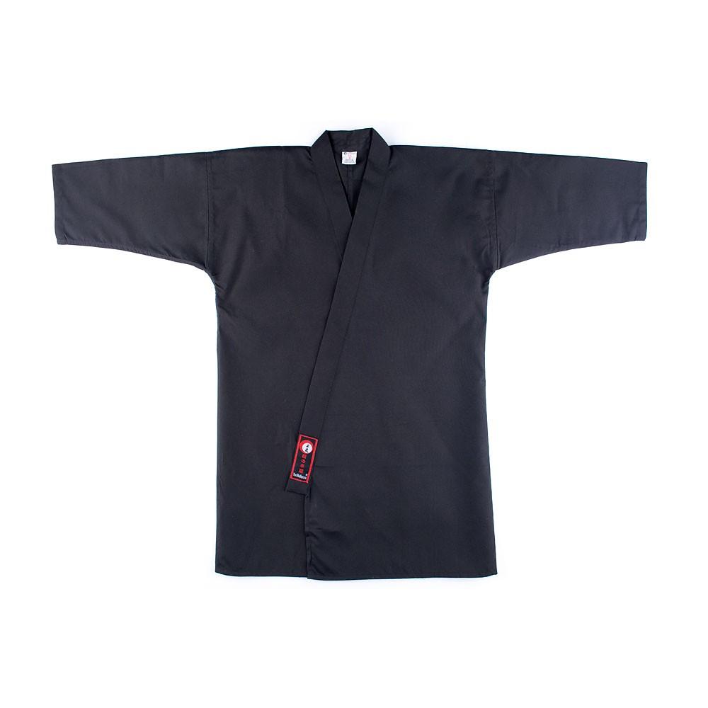 Iaido Gi Master 2.0   Iaido Jacket Black  
