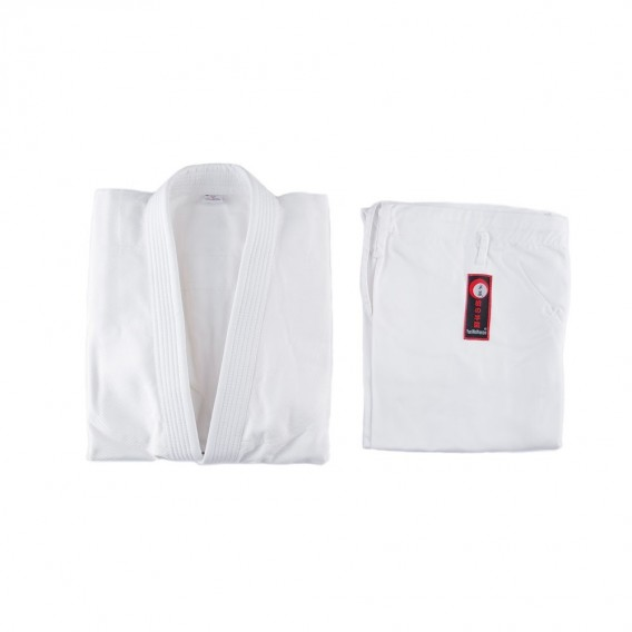 Aikido Gi Professional 2.0 | Traditional Aikido Uniform