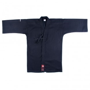 Iaido / Kendo Gi Professional 2.0 | Kendo Jacket black | Traditional Kendo uniform