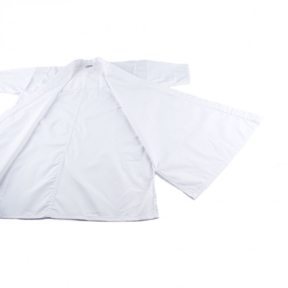 Shitagi 2.0 White | White Juban for Iaido