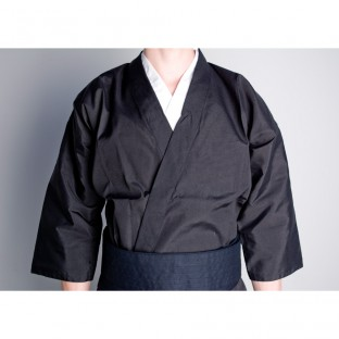 Iaido uniform Set Basic | Iaido Gi + Shitagi - Juban