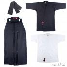 Iaido uniform Set Beginner