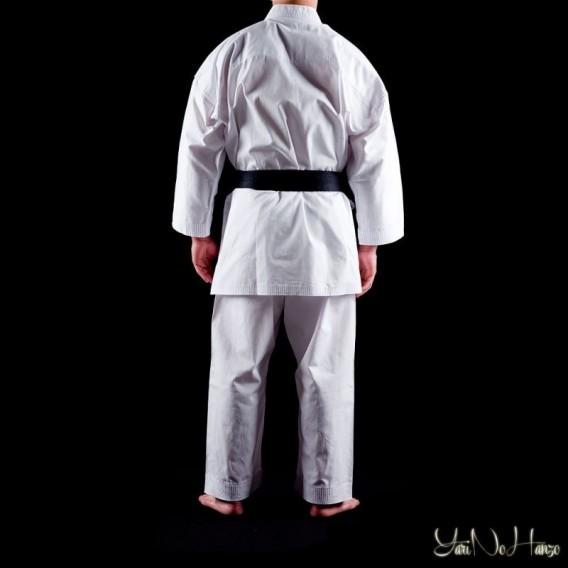 "Karate Gi ""Shuto"" Beginner | Lightweight white Karategi"
