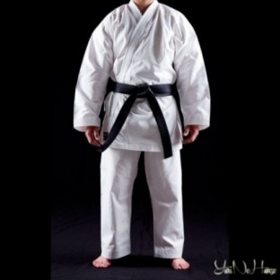 "Karate Gi ""Shuto"" Training 