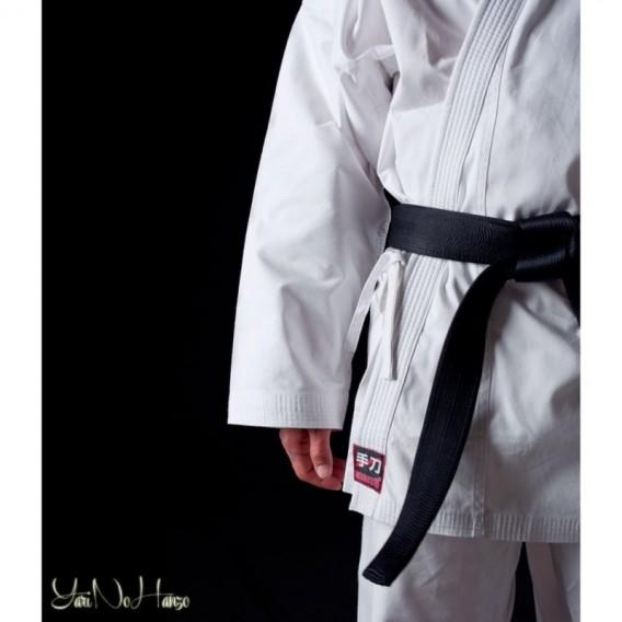 "Karate Gi ""Shuto"" Training | Middle weight white Karate Gi"