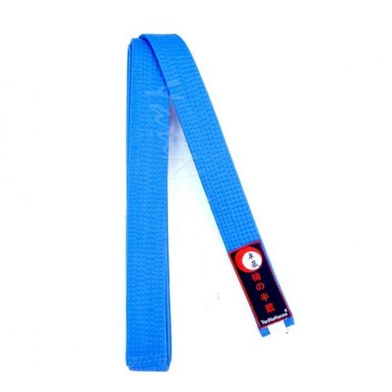 Blue Belt   Karate - Judo belt