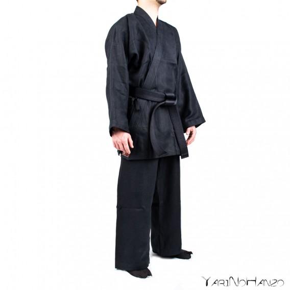 Oni Keikogi 2.0 | Hemp Ninjutsu Gi