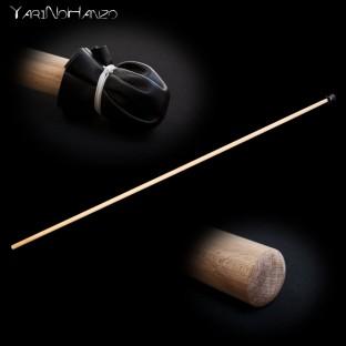 Katori Shinto Ryu Yari | Tanpo Yari | Beechwood