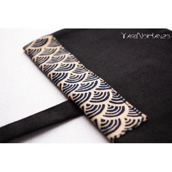 Buki Bukuro Nami | YariNoHanzo Handmade