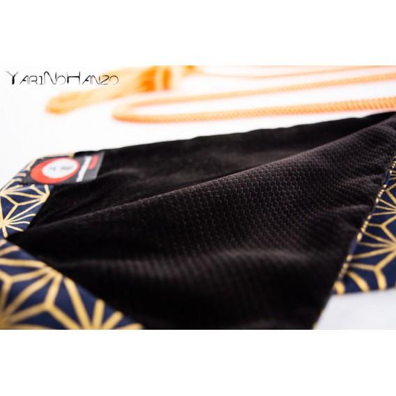 Katana Bukuro Asanoha   YariNoHanzo Handmade