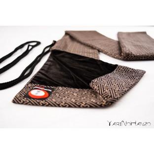 Katana Bukuro Sayagata | YariNoHanzo Handmade