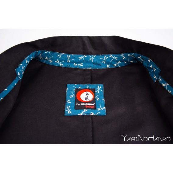 Koryu Dogi | Keikogi artigianale | YariNoHanzo handmade