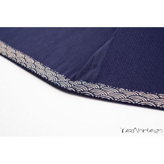 Nami Kendo Gi blue | Handmade Kendogi  | YariNoHanzo handmade