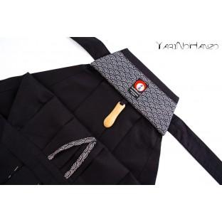 Nobakama | Deluxe Top quality Hakama | YariNoHanzo Handmade Hakama