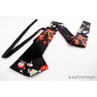 Shirasaya Bukuro Sakura | YariNoHanzo Handmade
