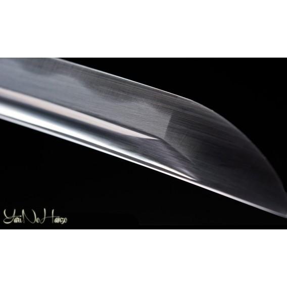Higo Koshirae Iaito Generation 2   Handmade Iaito Sword  