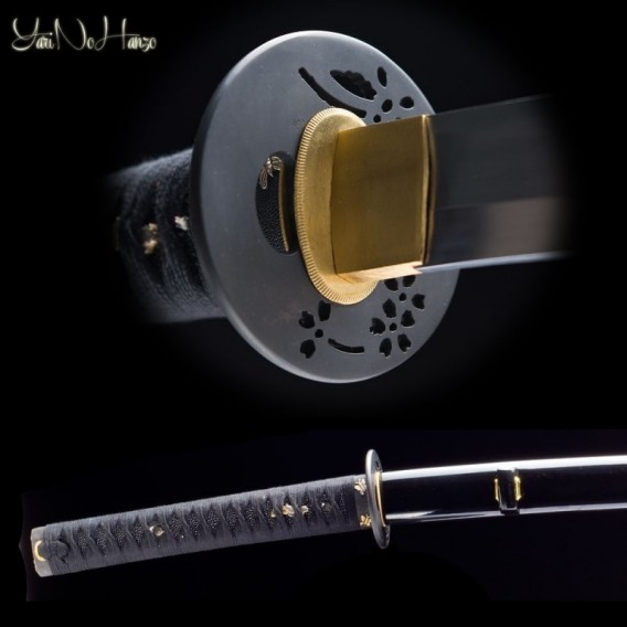 Taira Iaito Generation 2| Handmade Iaito sword