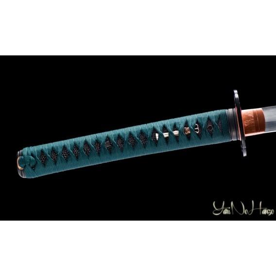 Miyoshi Iaito Generation 2 | Handmade Iaito Sword |