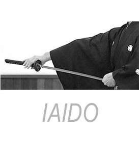 Iaido uniforms