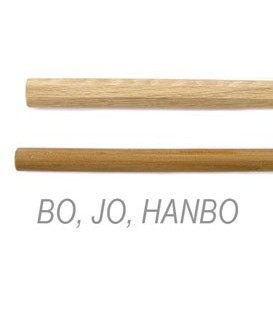 Bo, Jo, Hanbo