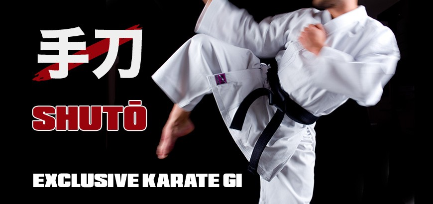 Buy Karate uniforms for sale